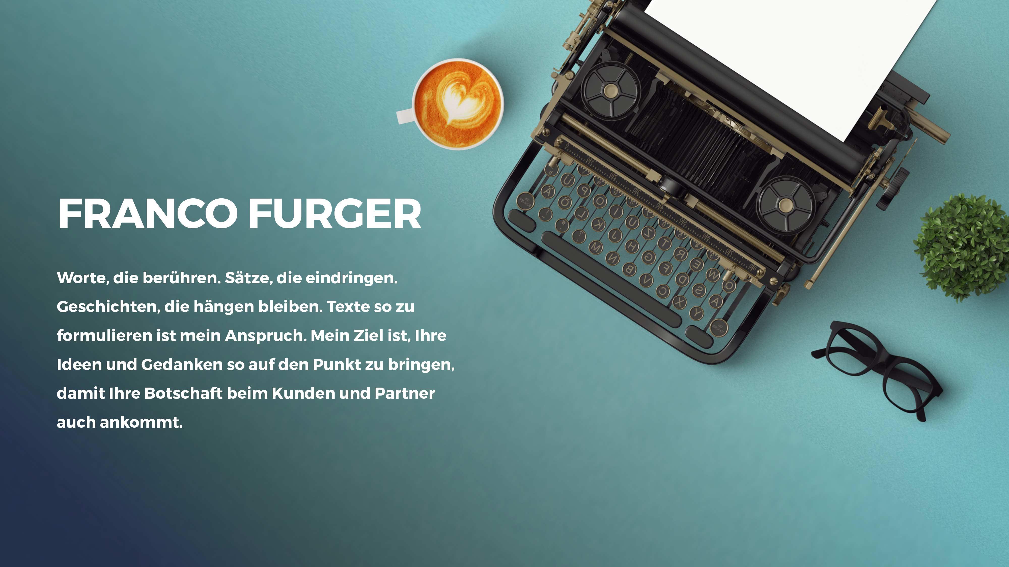 Franco Furger